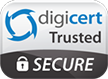 digiCert SSL Trust Seal